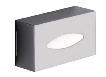 Gedy Tissue Box Stainless Steel Polished 2308-13